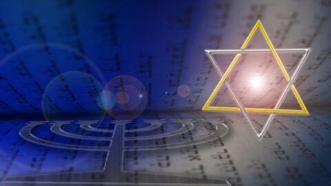 Simbolismo esotérico de la estrella de David