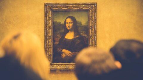 Los Secretos de la Pintura de Leonardo da Vinci