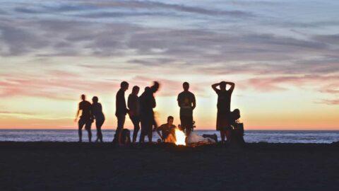 ¡Los Amigos nos Alargan la Vida y nos Dan Superpoderes!