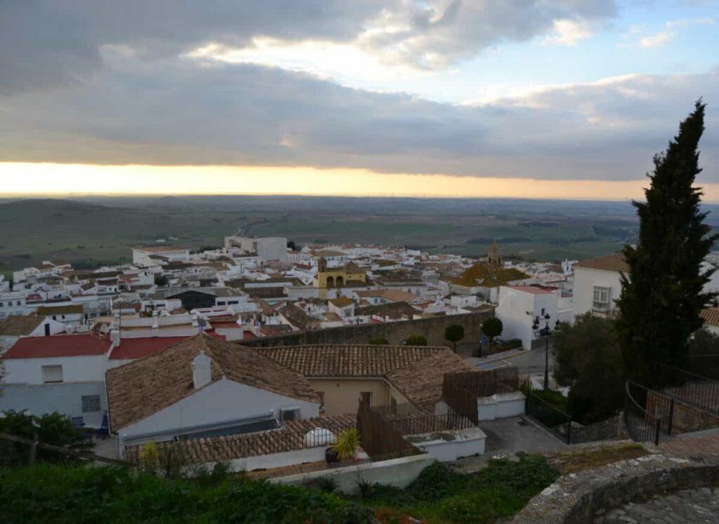 Medina Sidonia ideal para las escapadas más románticas