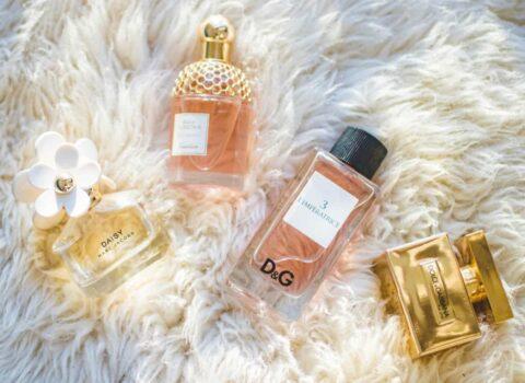 ¿Sabías que el Perfume Mejora tu Estado de Ánimo?