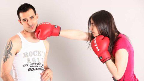 ¡Estos Conflictos de pareja podrían arruinar tu relación!