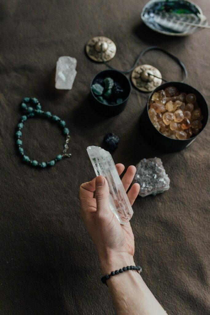 Cada signo del zodiaco está asociado a una piedra preciosa para que le proteja